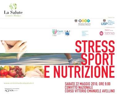 stress-sport-e-nutrizione