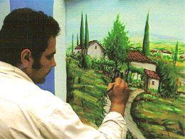 pittore