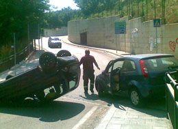 incidente-Avellino