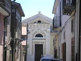 Chiesa-S.S.Annuziata
