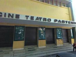 cinema-partenio