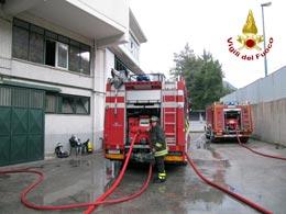 incendio-fabbrica-cervinara
