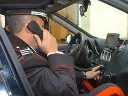 carabiniereinauto0916