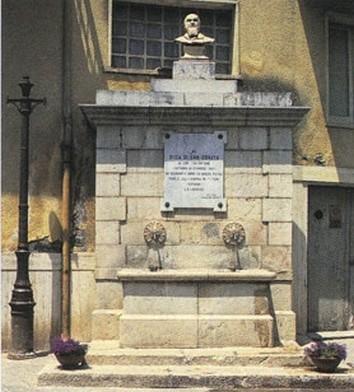 Chianche Fontana Duca di Sandonato