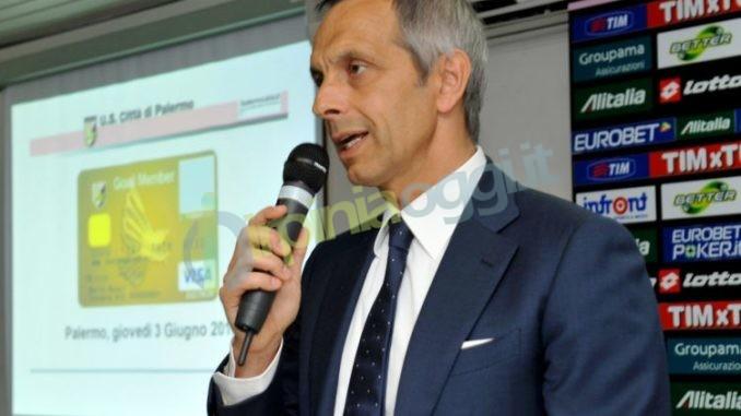 Serie B, scontro in Lega su Lotito: assemblea senza quorum