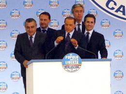 Sibilia-Berlusconi