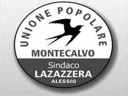 Unionepop.-Montecalvo