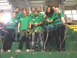 arcieri-irpini-sportdays-2014