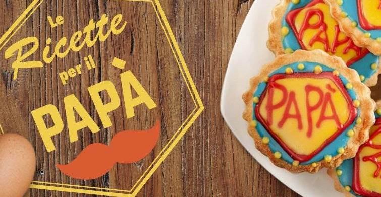 ricette-per-la-festa-del-papa