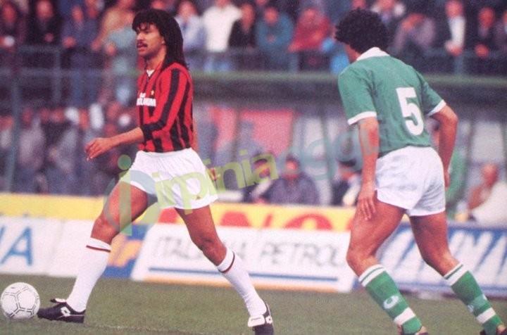 Avellino-Milan