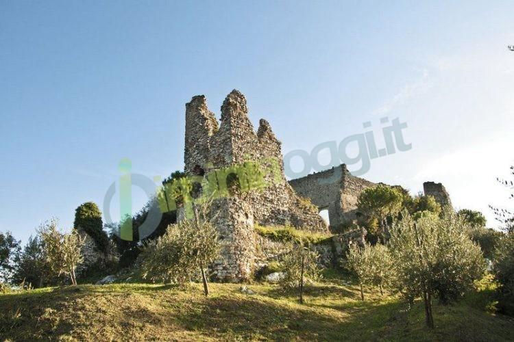 Montoro Castello Longobardo