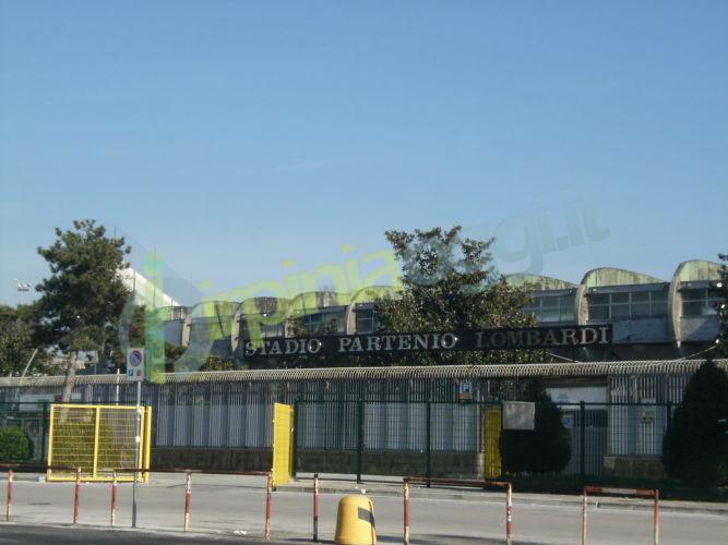 Stadio Partenio
