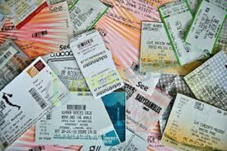 biglietti concerti generica