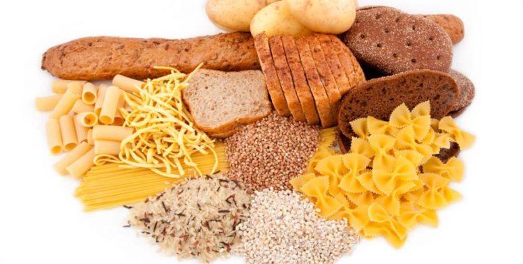 cereali alimentazione senza glutine