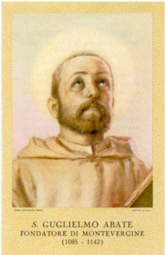 Guglielmo Abate