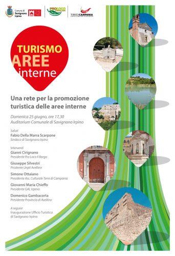 Locandina-Savignano Irpino