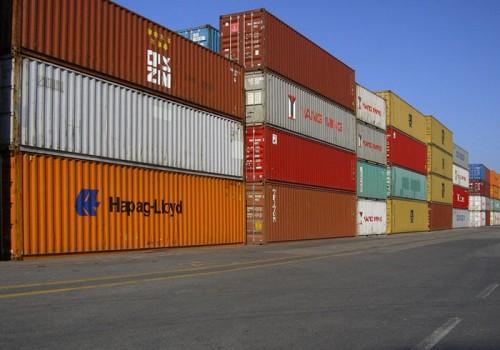 container porto