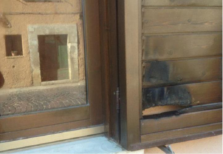 incendio volturara finestra
