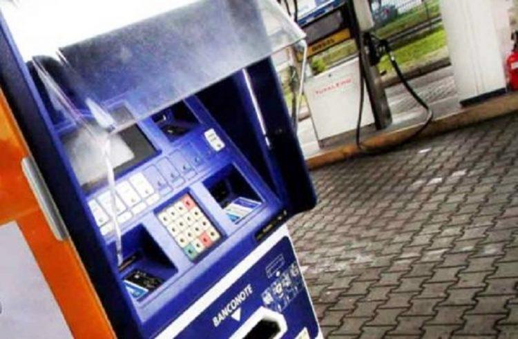 benzina self service