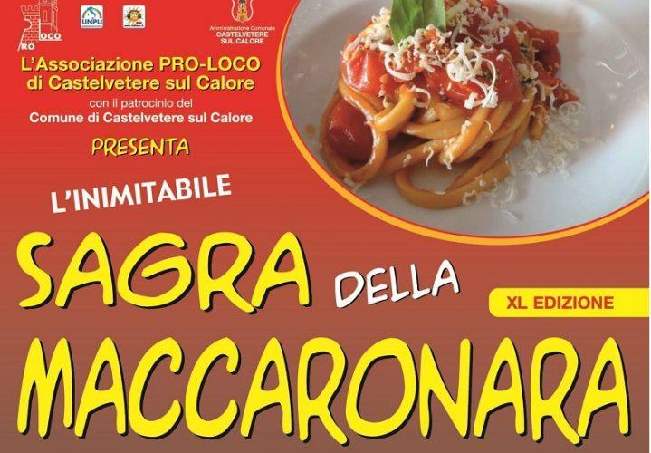 sagra maccaronara