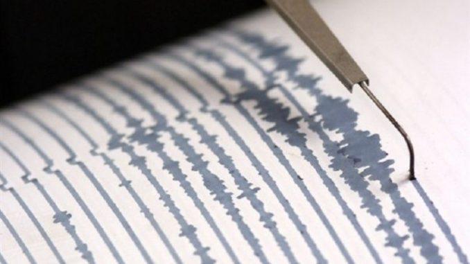 Terremoto, INGV: leggera scossa magnitudo 2.4 a Monte Cavallo (Macerata, Marche)