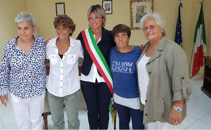 unioni civili donne avellino