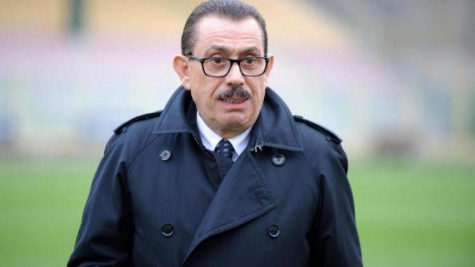 Caso Catanzaro-Avellino: Cosentino respinge le accuse