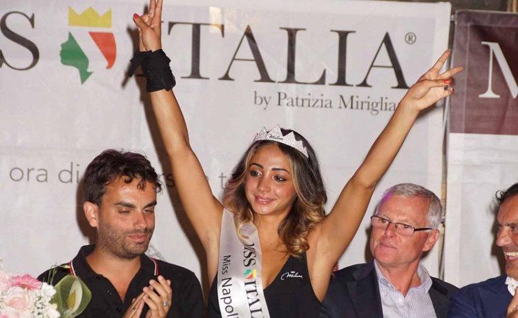 irpinia a miss italia