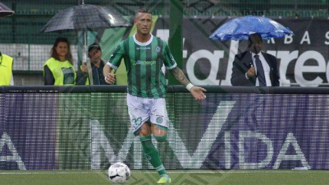 FINALE Cittadella-Avellino 2-2 (6′ Chiaretti, 37′ Laverone, 77′ rig. Iori, 94′ Laverone)