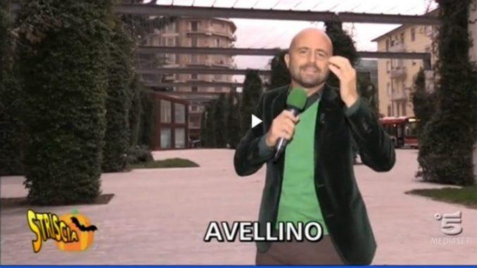 Striscia la Notizia torna ad Avellino: caso di diplomi comprati