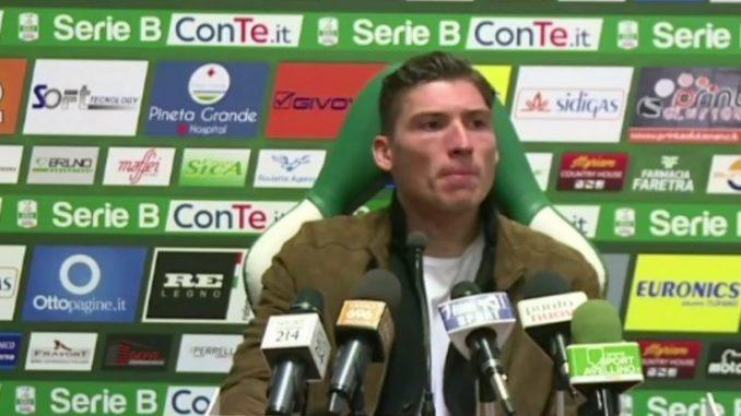 Serie B: Perugia-Avellino 1-1, Cerri risponde ad Ardemagni: riguarda i gol