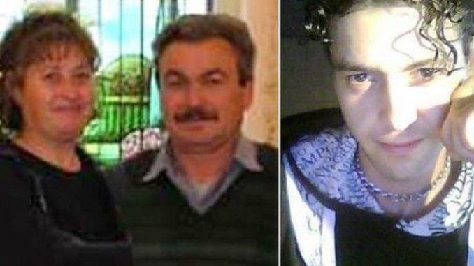 Uccise i genitori a colpi d'ascia: assolto Famiglietti