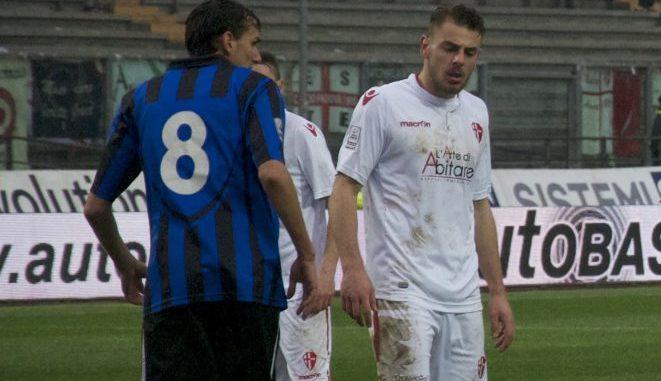 De Risio all'Avellino: ufficiale l'acquisto del centrocampista del Padova