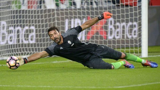 La rivelazione di Gigi Buffon: