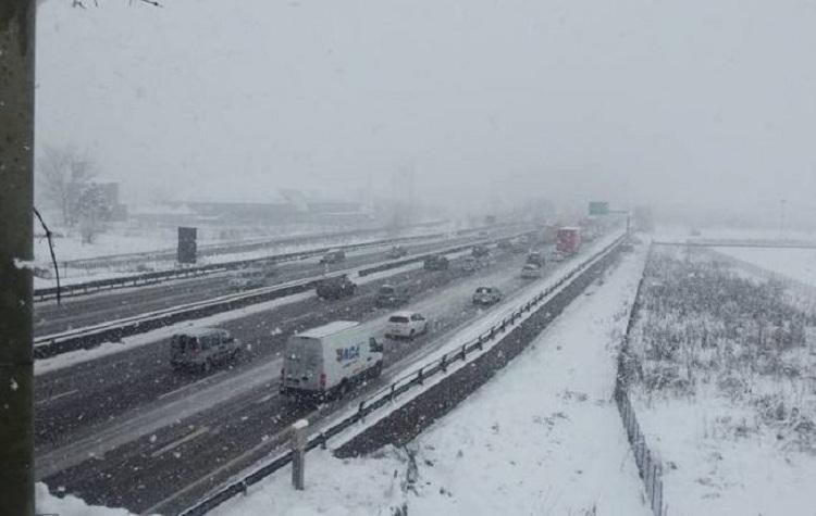 neve strada