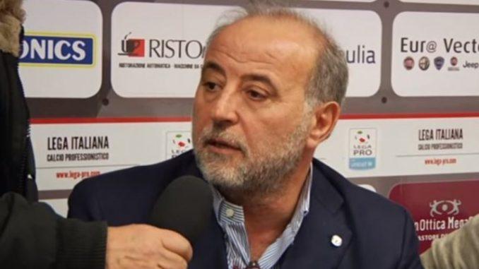 Club commissariato e Patron Sannella arrestato