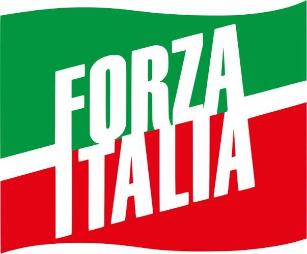 Forza Italia logo buona