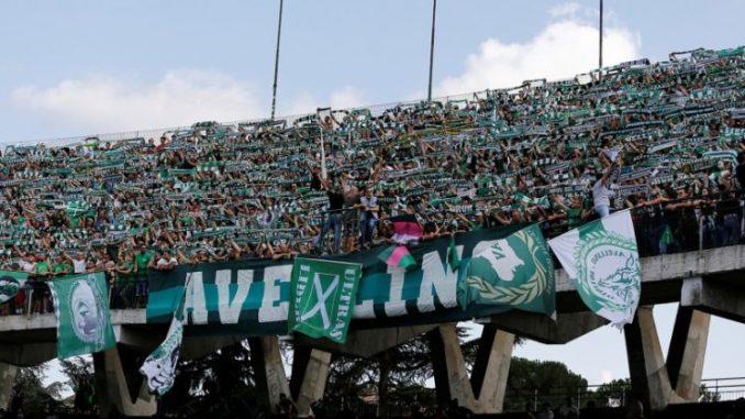 Serie B, L'Avellino batte lo Spezia e vede la salvezza