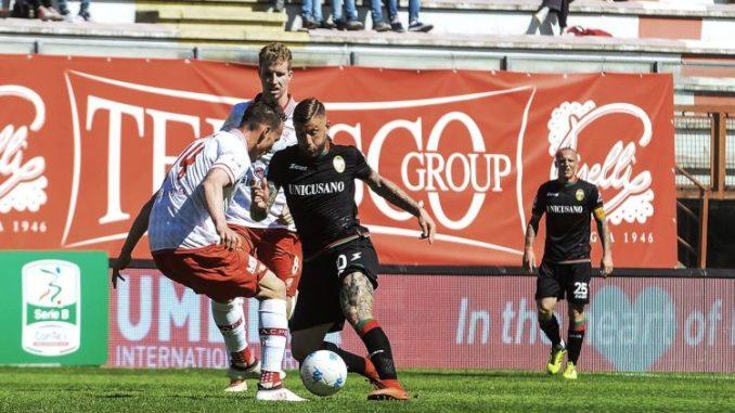 Serie B, la Ternana sbanca Perugia