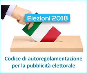 Codice di autoregolamentazione per la pubblicità elettorale su Irpiniaoggi.it