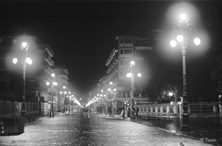 Corso Vittorio Avellino