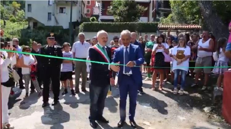 Pietrastornina Piantedosi Rizzo