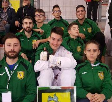 Campionati Ancona