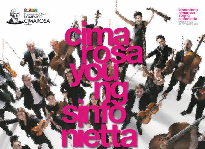 Cimarosa Young Sinfonietta
