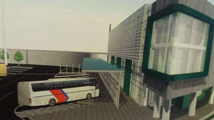Rendering Terminal bus (3)