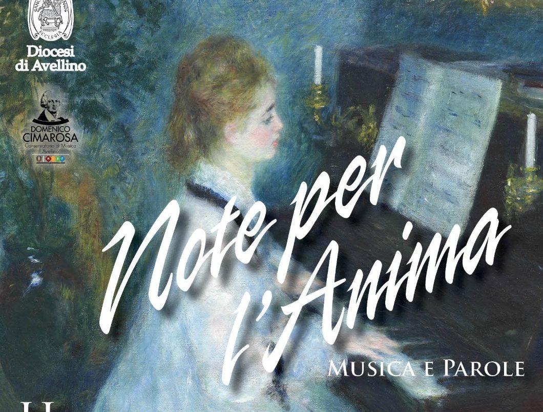 Note per l'anima – Il Bel Canto