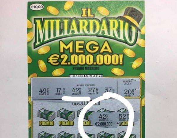 miliardario