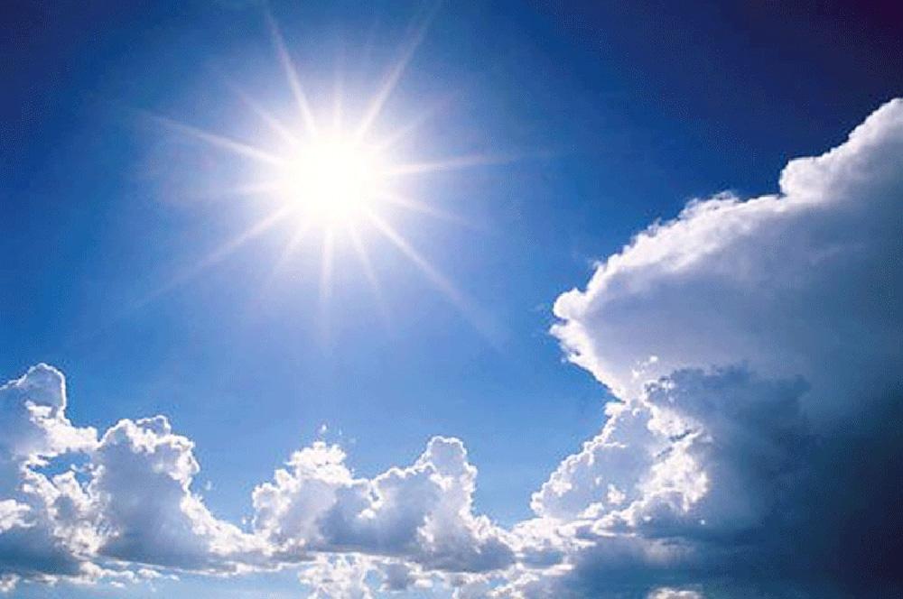 sole-cielo-sereno