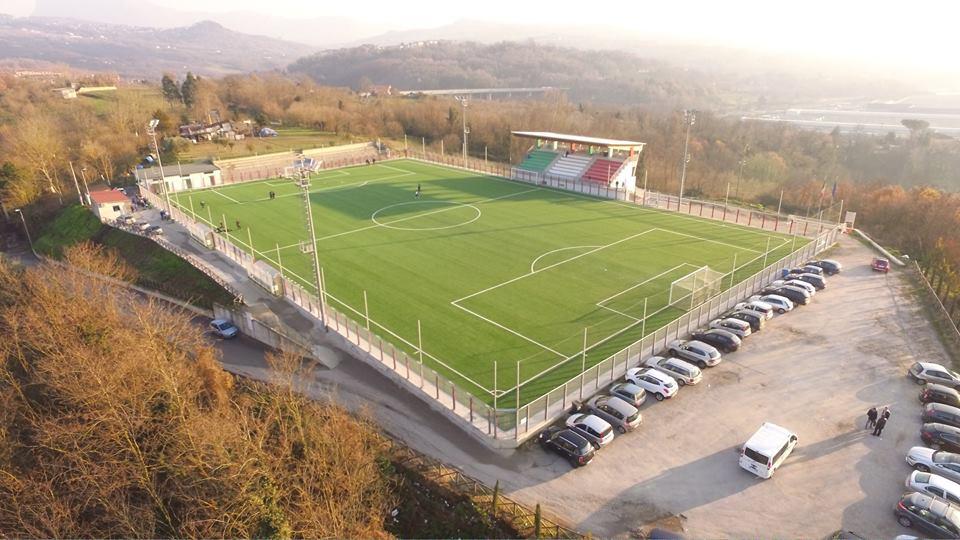 Stadio-Agostino-De-Cicco-Pratola-Serra