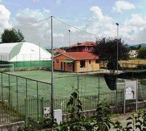 rotondi campo sportivo